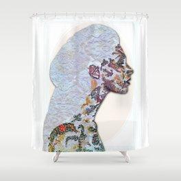 La Fleur Shower Curtain