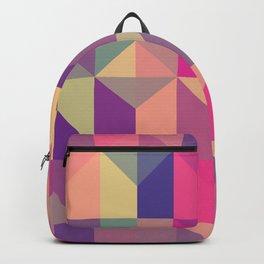 Turn The Beat Around Backpack