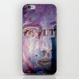 R EVOL UTION iPhone Skin