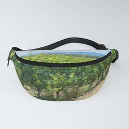Wine Country Vines Fanny Pack