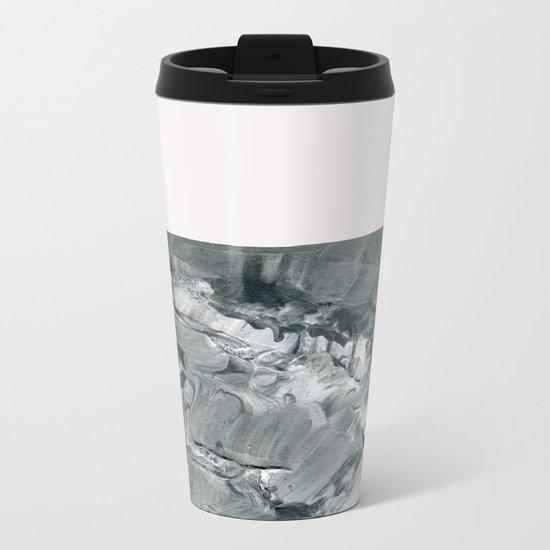 YM06 Metal Travel Mug