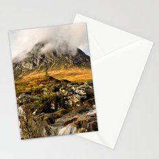 Buachaille Etive Mor Stationery Cards