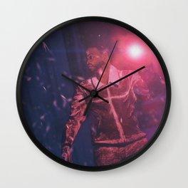 Day 0744 /// Same thing Wall Clock
