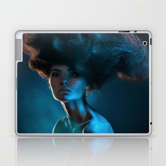 Portrait. Laptop & iPad Skin