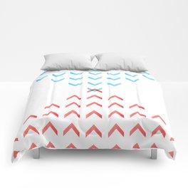 Momentum Tension Comforters