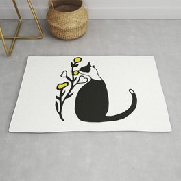 Little cat Rug