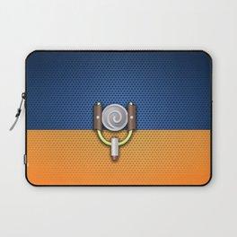 symbol uzumaki  Laptop Sleeve