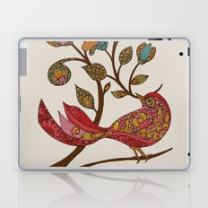 Babette Laptop & iPad Skin