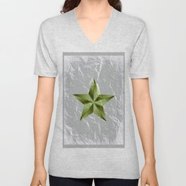 You must be my lucky star Unisex V-Neck