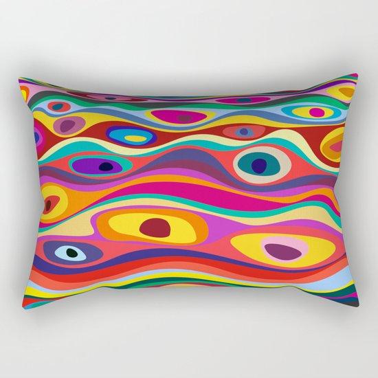 STRATA Rectangular Pillow