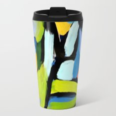 Picnic Travel Mug