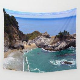 Big Sur, CA Wall Tapestry