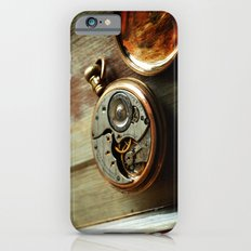 The Conductor's Timepiece - 2 iPhone 6s Slim Case
