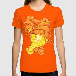 Snake Cone T-shirt