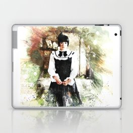 Lolita DaVinci Laptop & iPad Skin