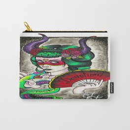 She Devil  Carry-All Pouch