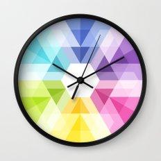 Fig. 025 Wall Clock