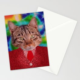 Top Cat Stationery Cards