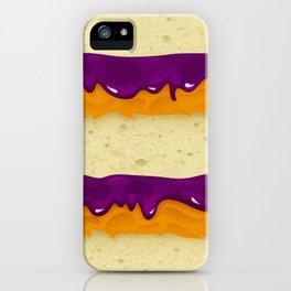 PBJ iPhone Case