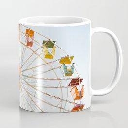 Summertime Fun Coffee Mug