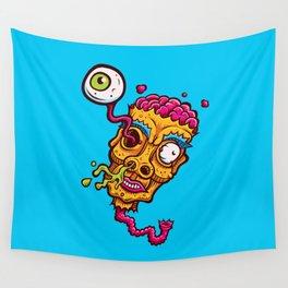 Zomb-Eye Wall Tapestry