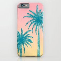Palm Trees iPhone 6s Slim Case