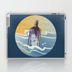 Ghost Ship 2 Laptop & iPad Skin