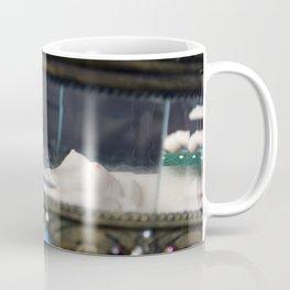 Surrea in her glass casket Coffee Mug