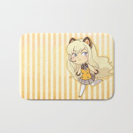 Vocaloid SeeU Bath Mat