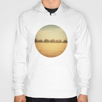 denmark Hoodies featuring Travelling Memories: Pure Nature (Denmark) by JTE Photography