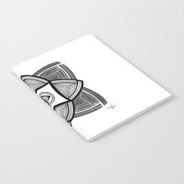 Mimbres Series - 10 Notebook