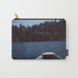 Row Boat Carry-All Pouch