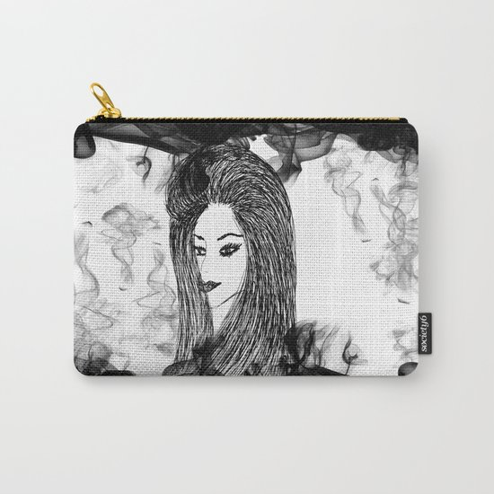 Woman | Daughter | Sister | Girlfriend | Companion Carry-All Pouch
