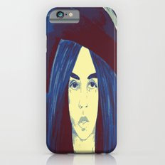 Woman 1 iPhone 6s Slim Case
