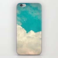 heaven iPhone & iPod Skins featuring Heaven by Claudia Drossert
