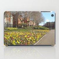 dublin iPad Cases featuring Dublin by Ganeswar Sahoo