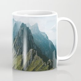 Wild Mountain - Landscape Photography Coffee Mug