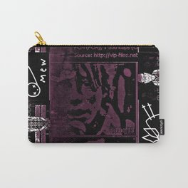 A Mew Mew Carry-All Pouch