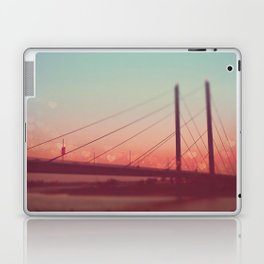 The Bridge Laptop & iPad Skin