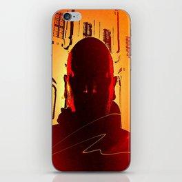 Kuhl's Head Rush iPhone Skin
