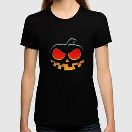 Screaming Pumpkin T-shirt