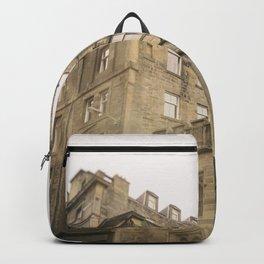 The magdalen chapel Edinburgh Scotland Backpack