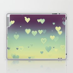 Bokehs VIII Laptop & iPad Skin