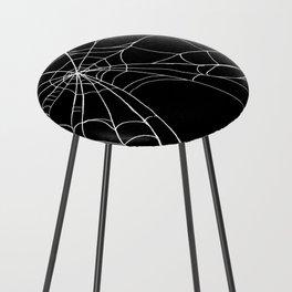 Spiderweb Counter Stool