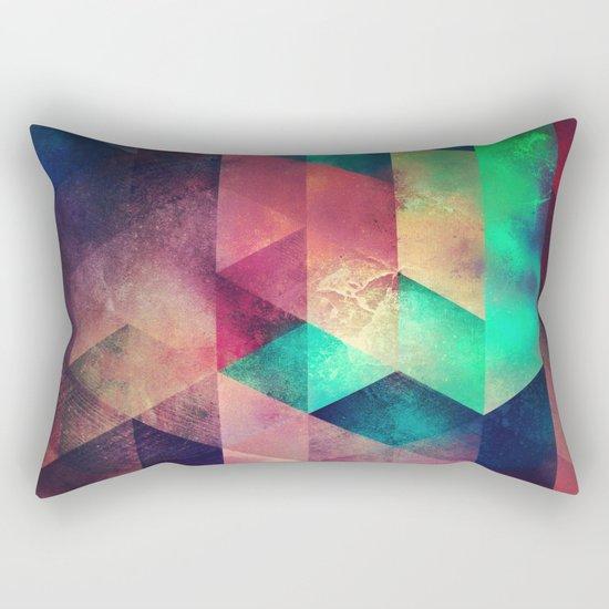 zpyyce Rectangular Pillow