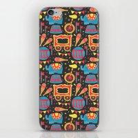 circus iPhone & iPod Skins featuring Circus by haidishabrina