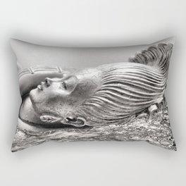 Birth of Venus reprise Rectangular Pillow