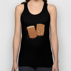 Loggy Modification Unisex Tank Top