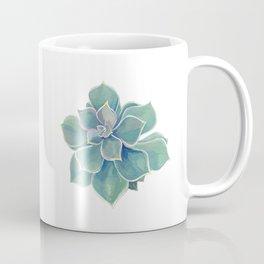 california rock rose succulent Coffee Mug
