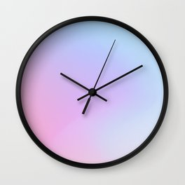 Prim (65) Wall Clock